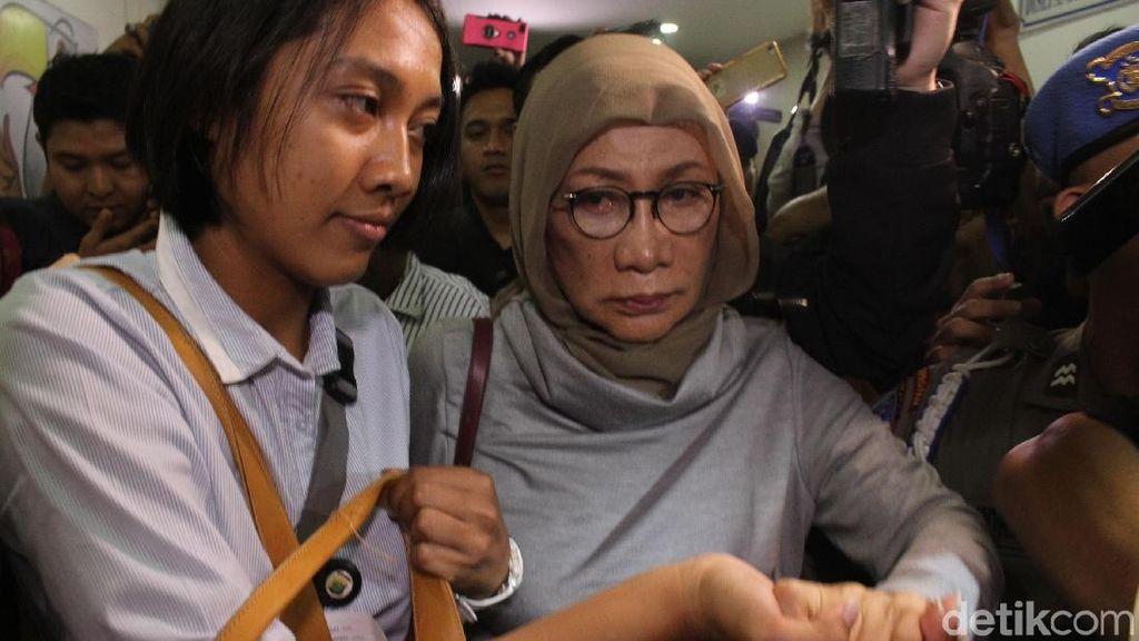 Aktivis Aceh Protes Hanum Samakan Ratna dengan Cut Nyak Dien