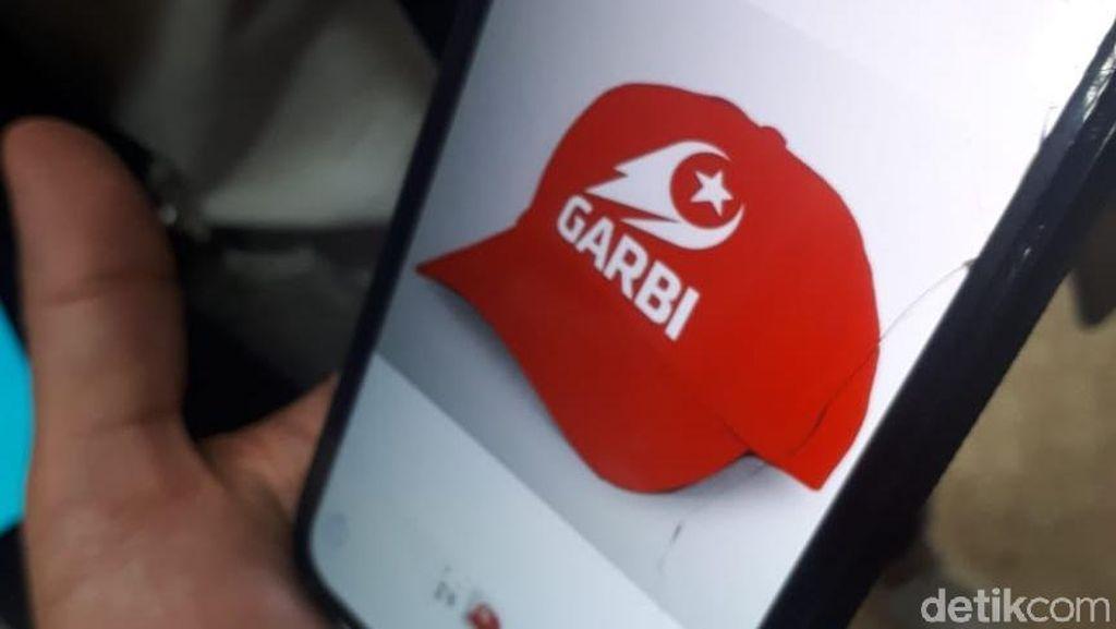 Fahri Hamzah: Garbi Menggelinding Terus Jadi Besar