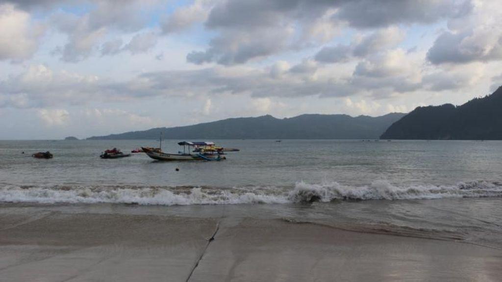 Pantai-pantai Cantik di Trenggalek