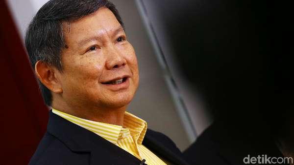 Hashim Beberkan Strategi Prabowo Bikin Ekonomi RI Meroket 10%