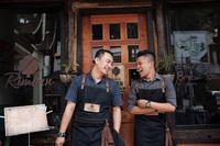 Di Padang Juga Ada Kedai Kopi Kekinian yang Bisa Jadi Tempat Hangout