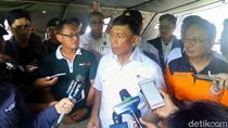 Wiranto: Kapal Tangker Sudah Bersandar di Donggala