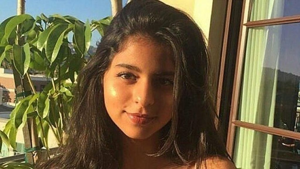 Foto: Liburannya Putri Shahrukh Khan yang Cantik