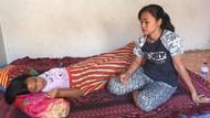 Ini yang Dirasakan Korban Keracunan Massal di Mojokerto