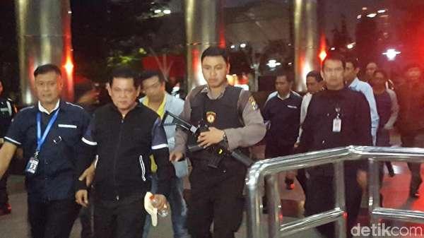 Wali Kota Pasuruan, Birokrat Kawakan yang Terjerat KPK