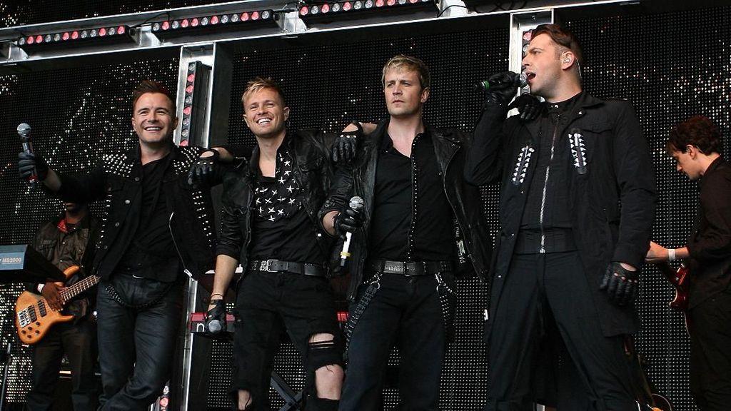 Kyaa!! Westlife Reunion Bikin Kamu Happy? Ini Manfaatnya Punya Idola