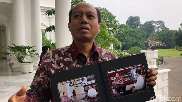 Bangganya Sutopo BNPB Dimuat New York Times