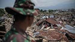 TNI dan Kawasan Cincin Api