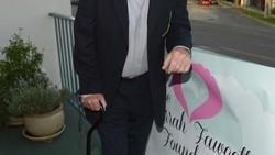 Kanker prostat merupakan salah satu kanker paling umum pada pria. Selain Rudy Wowor deretan pesohor berikut ini juga mengidap penyakit tersebut.