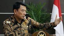 Istana: Tak Ada Kompromi Bagi KKB Egianus Kogoya