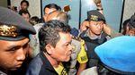 Momen Saat Wali Kota Pasuruan Digiring ke KPK