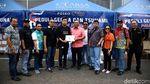 CT Arsa Galang Bantuan untuk Korban Gempa dan Tsunami Sulteng