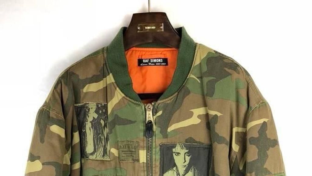 Jaket Jadul Favorit Kanye West dan Kim Kardashian Laku Terjual Rp 700 Juta