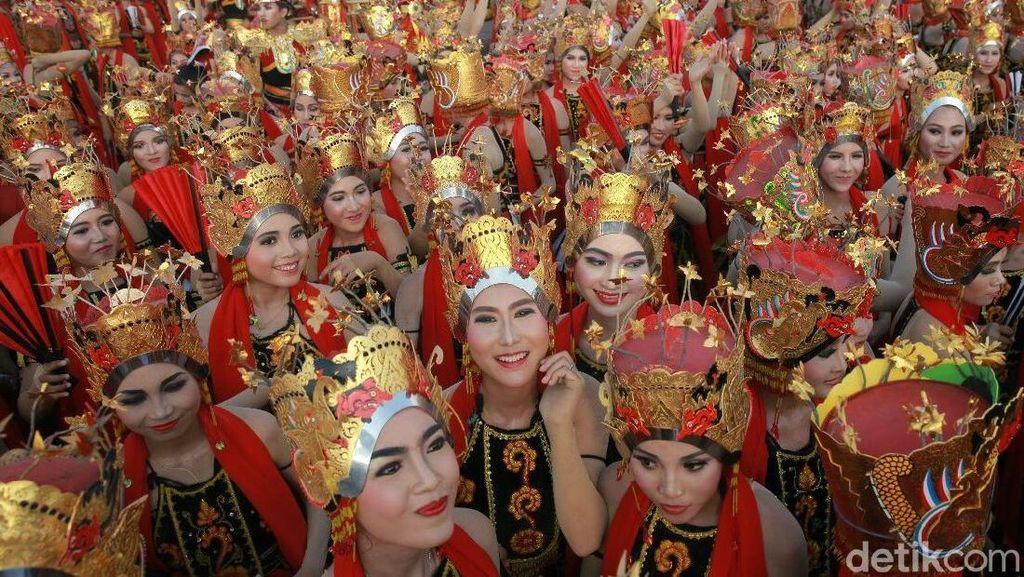 Ke Banyuwangi di Bulan Oktober, Penuh Festival!