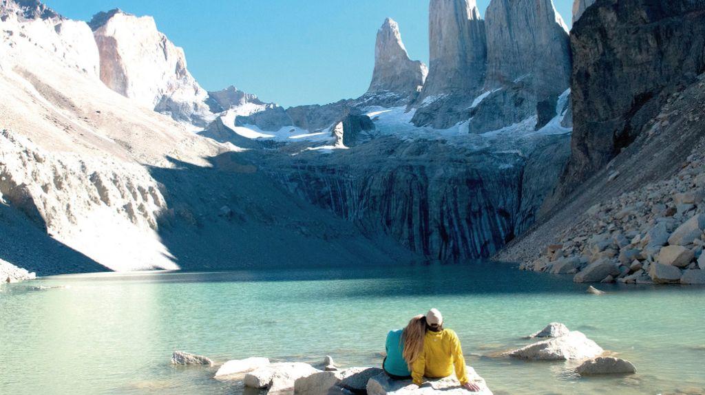 Foto Indah Chile yang Hampir Didatangi Ratna Sarumpaet