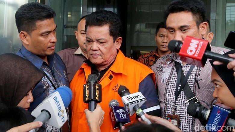 Wali Kota Pasuruan, Kepala Daerah Ke-17 Dijerat OTT KPK Tahun Ini