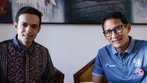 Sosok Gamal Albinsaid, Pengganti Ratna Sarumpaet di Timses Prabowo