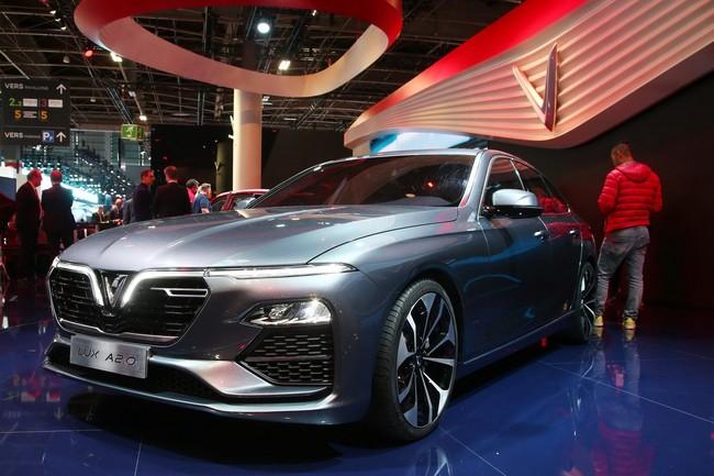 Berita Populer: Siapa Mau Beli Esemka? Mobil Vietnam Jegal Toyota Cs