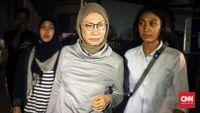 Fadli Zon Kembali Dilaporkan ke Polisi soal Ratna Sarumpaet