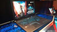 Acer Pede Predator Laris Walau Rupiah Melemah