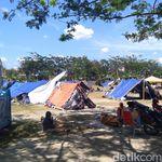 1.200 Hunian Sementara akan Dibangun untuk Korban Gempa Sulteng
