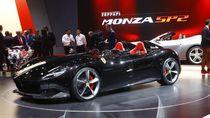 Potret Mobil Baru Cristiano Ronaldo Senilai Rp 26 Miliaran