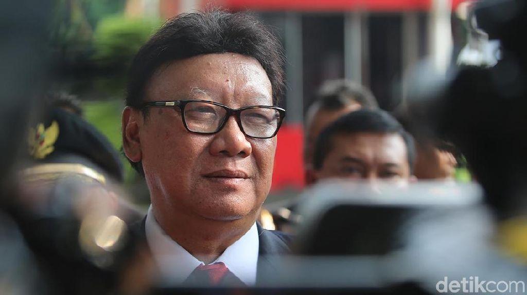 11 Kepala Daerah di Jatim Terjerat Korupsi, Mendagri: Menyedihkan