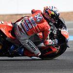 Free Practice II MotoGP Thailand: Ungguli Vinales, Dovizioso Tercepat