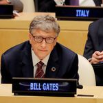 Rahasia Bill Gates Jadi Orang Terkaya Dunia Tahun ke Tahun