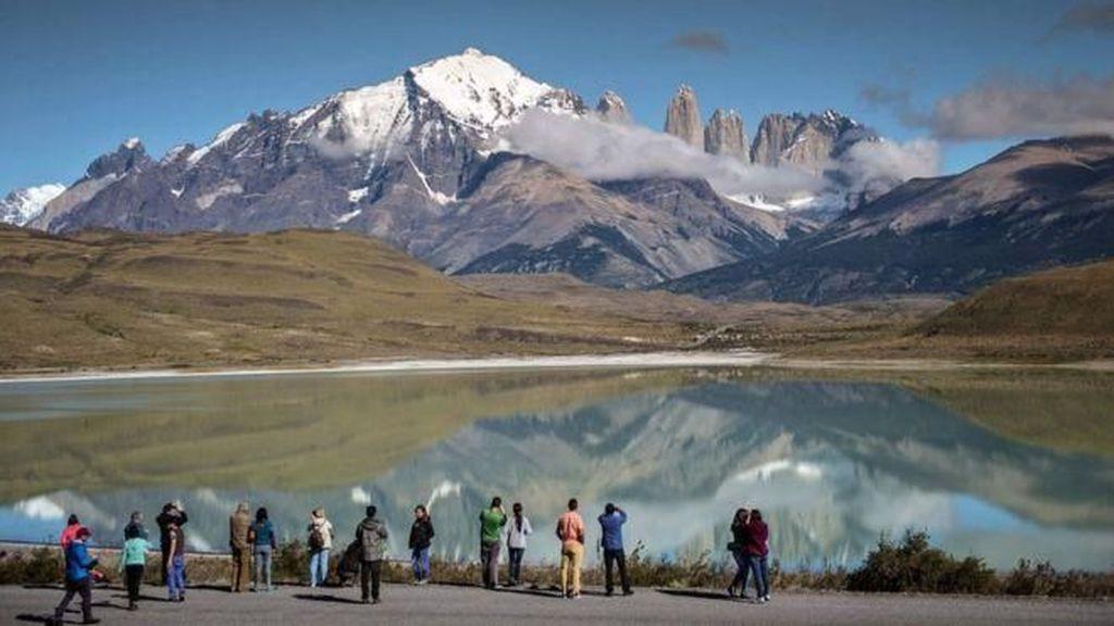 Jalur Hiking Terpanjang di Dunia, Lewati 17 Taman Nasional