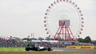 Ada Angin Topan, Kualifikasi GP Jepang Diundur ke Minggu