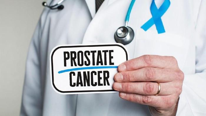 Ada makanan yang dianjurkan dan dipantang untuk pengidap kanker prostat. Foto: iStock