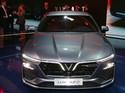 Mobil Nasional Pertama Vietnam Bakal Penuhi Jalanan