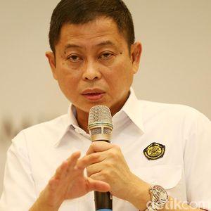 Jawab Sudirman Said, Jonan Beberkan Negosiasi Freeport dari Nol