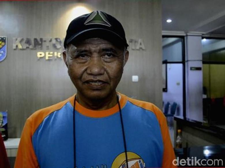 OTT Wali Kota Pasuruan, Ketua KPK: Terkait Pengadaan Barang dan Jasa