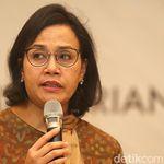 Sri Mulyani Ramal Ekonomi Tahun Ini Tumbuh 5,17%