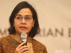 Jokowi Minta Sri Mulyani Banyak-banyak Obral Insentif Pajak