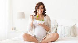 8 Makanan Sehat untuk Ibu Hamil