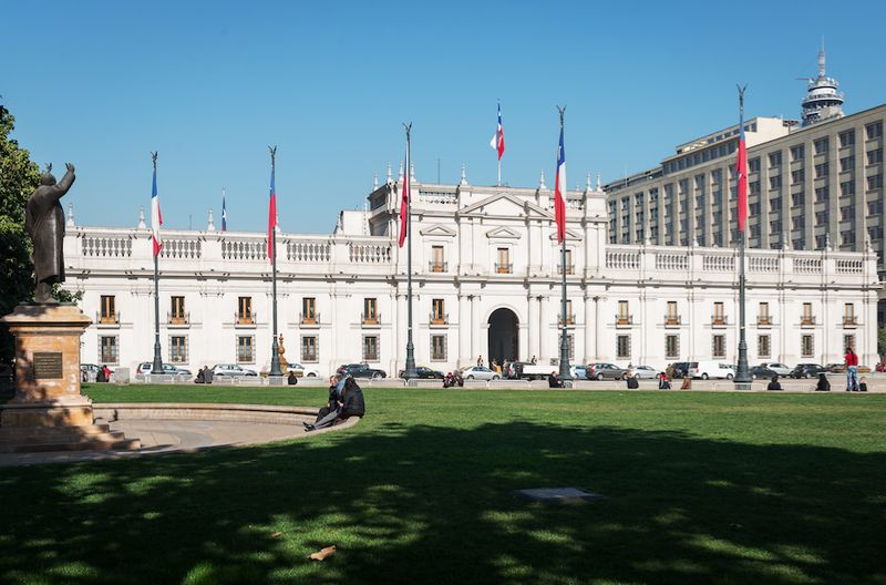 Bicara Chile tak lengkap tanpa menyebut ibu kota negaranya, Santiago. Kabarnya ini kota yang akan dikunjungi Ratna Sarumpaet terkait konferensi yang ingin dihadirinya (Discover Chile)