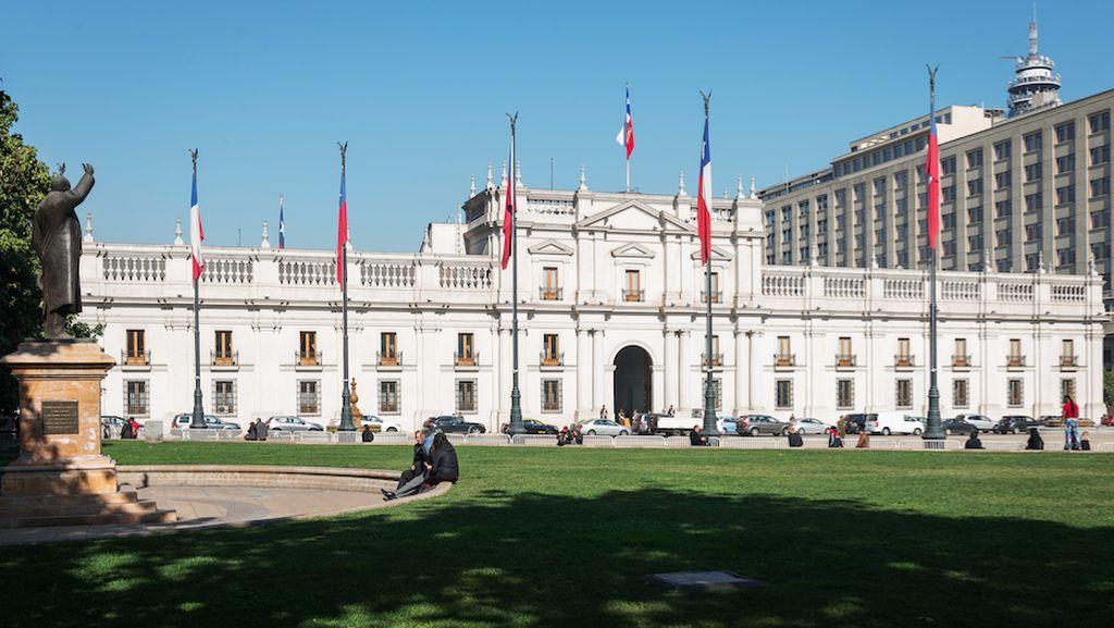 Kamu Mau Liburan ke Chile, Bebas Visa 90 Hari Lho!