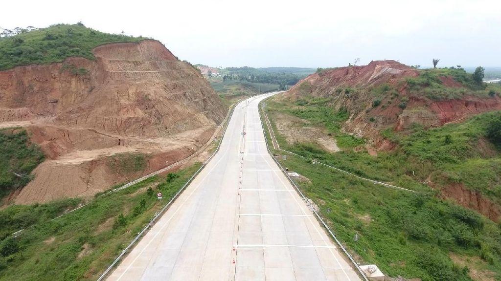 Tol Rp 16 Triliun di Lampung Rampung Bulan Depan