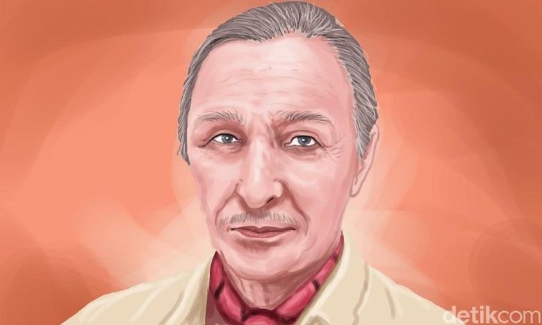 Gelaran Tari Tribute untuk Rudy Wowor Digelar Akhir Pekan Ini Foto: Ilustrasi Rudy Wowor