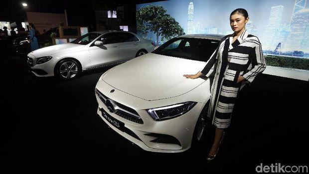 Mobil Mewah Penghias Jalanan Indonesia Tahun 2018