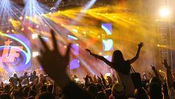 Malam Mingguan di Synchronize Fest 2018? Cek Siapa Saja yang Tampil!