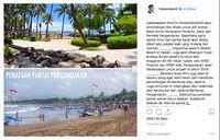Sulap Pantai Pangandaran, Ridwan Kamil Anggarkan Rp 40-65 M
