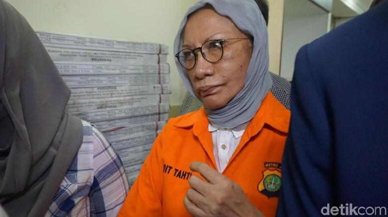 Balada Ratna Sarumpaet: Habis Manis Sepah Dibuang