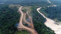 Provinsi Riau Paling Beruntung Jika Tol Trans Sumatera Nyambung