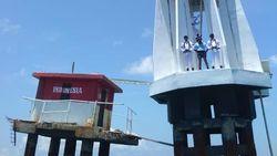 Peringati HUT ke-73, TNI Kenang Aksi Usir Kapal Asing di Ambalat