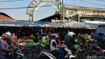 Kabar Gembira, Kini Bisa Belanja Online di 23 Pasar Tradisional Bandung