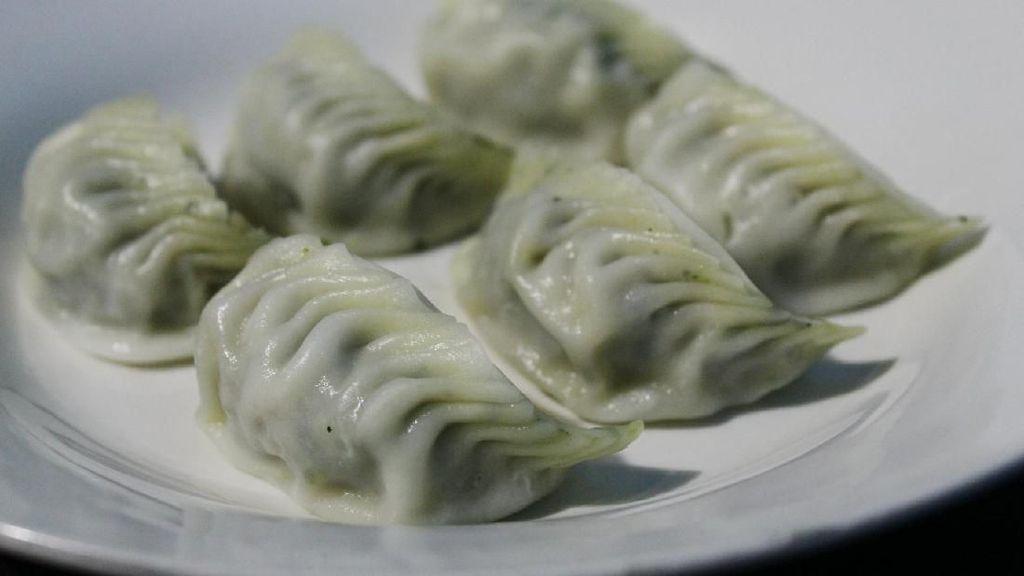 Ternyata Susah Gampang Membuat Dumpling ala Crazy Rich Asians